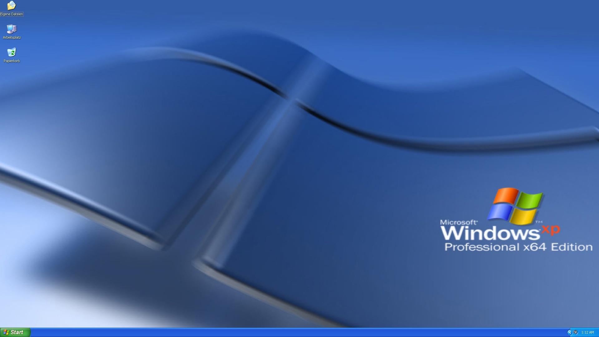 Windows xp professional x64 wallpaper 268615 for Window xp wallpaper