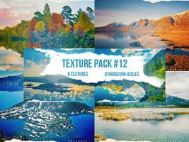 Lake Landscape Texture Pack by huruekrn-ackles