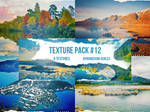Lake Landscape Texture Pack