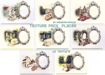 Texture Pack Places #1 by huruekrn-ackles