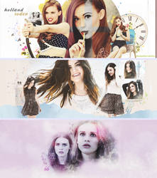 my last 3 graphics [holland roden,lucy hale]