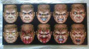Faces of Doom
