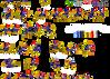 SSB Melee Captain Falcon by PixelArtPaintings