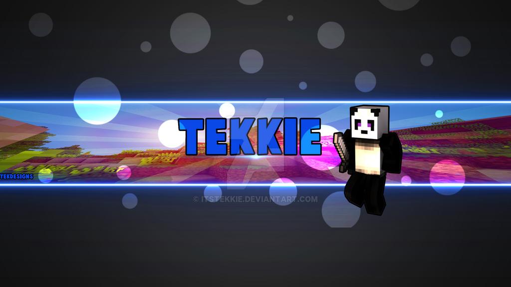 Tekkie By ItsTekkie On DeviantArt