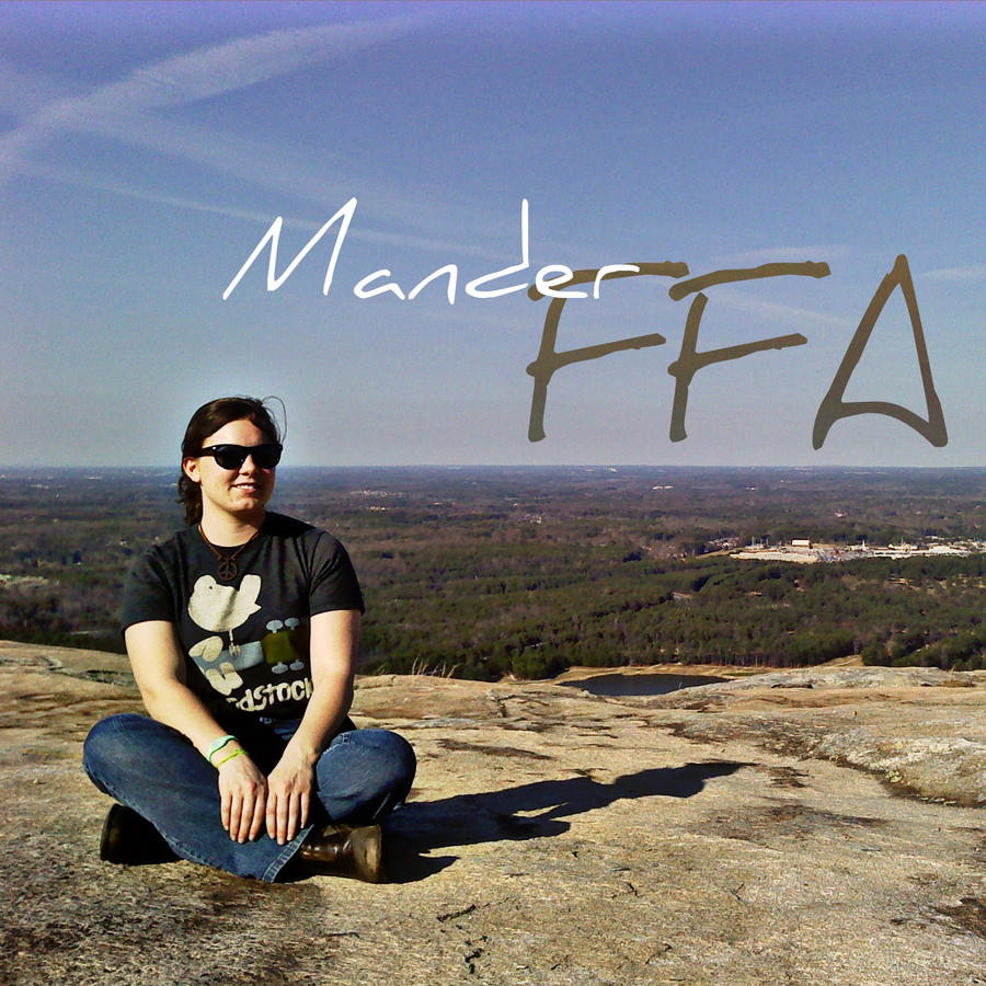 ManderFFA's Profile Picture