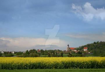 Herrenberg Fields