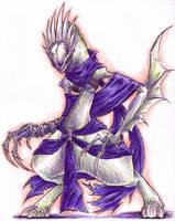 monster10 by Dokuro