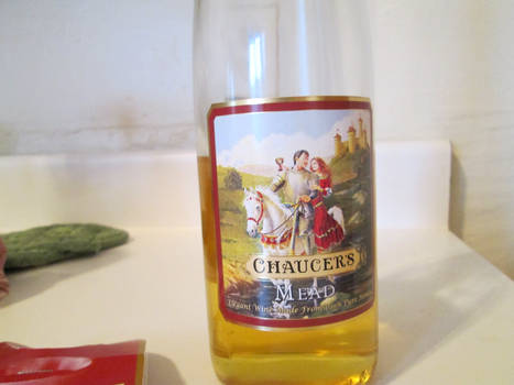 Chaucer's Mead