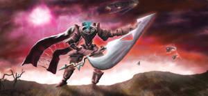 Land destroyer... by edinorog