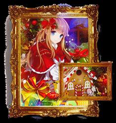 Feliz navidad!   ID by Yahi-m