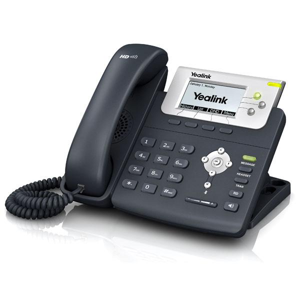 Yealink Phone Not Ringing