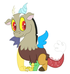Baby Discord :3