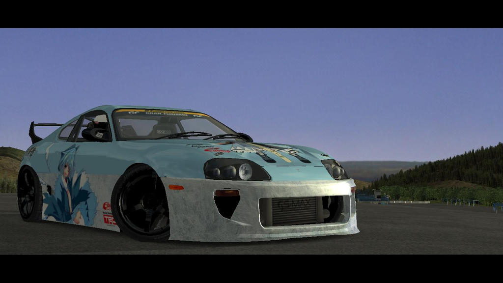 rFactor - Supra Drift 5 by NickGaru on DeviantArt