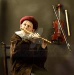 Judith Leyster photo analyse by liebediemusiek