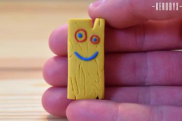 Plank From Ed, Edd N Eddy