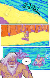 Sample Page (Colored)