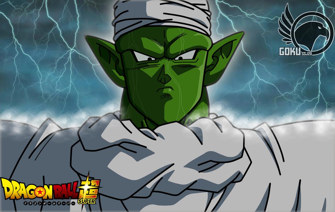 Piccolo DBS by Gokussj20