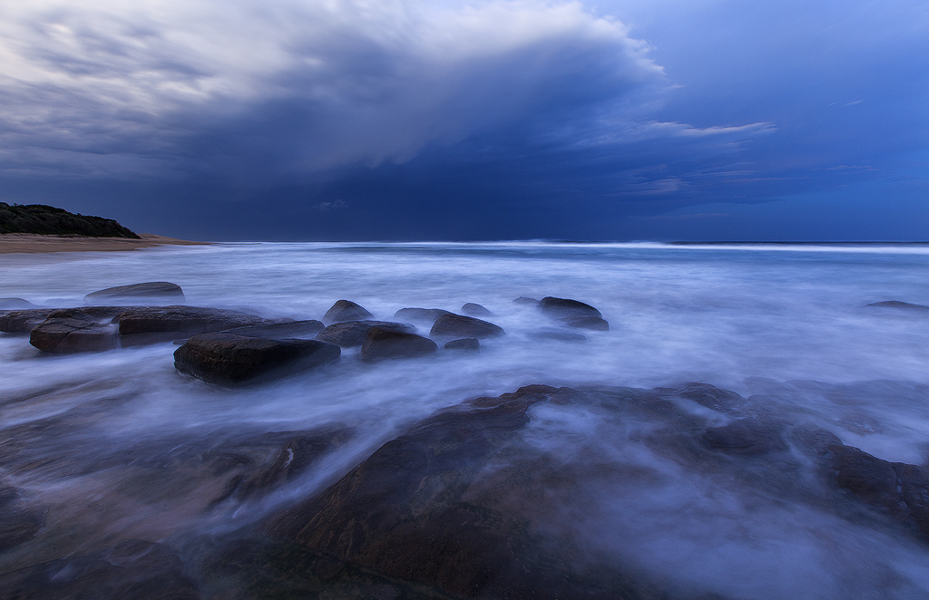 Big Storm by carlosthe