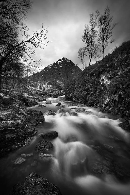 Glencoe Sctoland by carlosthe