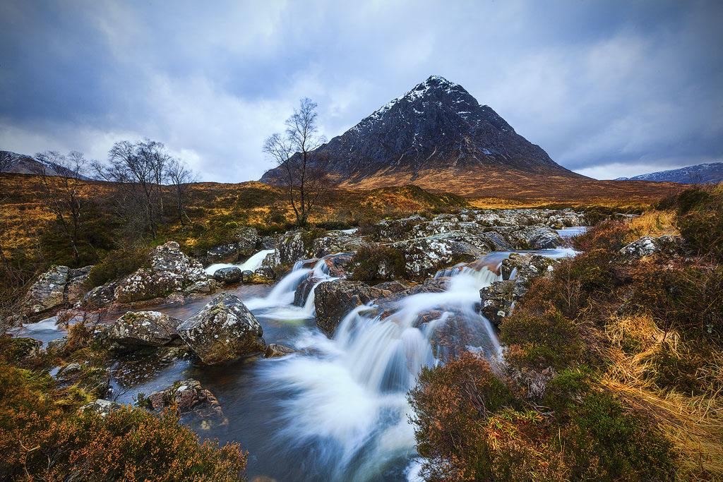 Glencoe by carlosthe