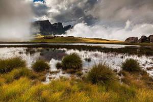 Sehlabathebe National Park. by carlosthe