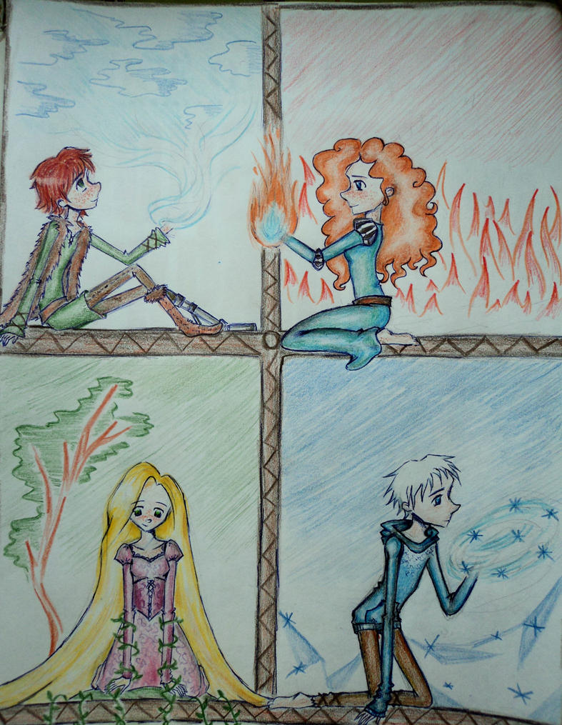 Elements Of Art Drawing : Elements xd by evvva on deviantart