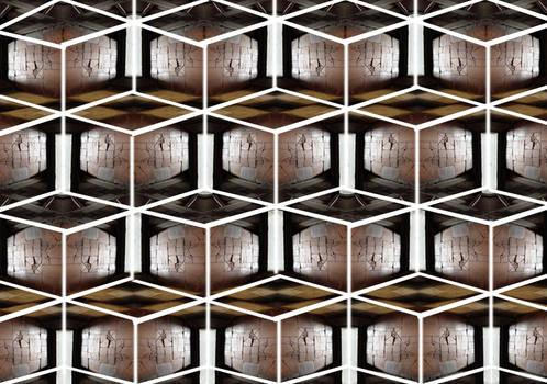 Cubical pattern