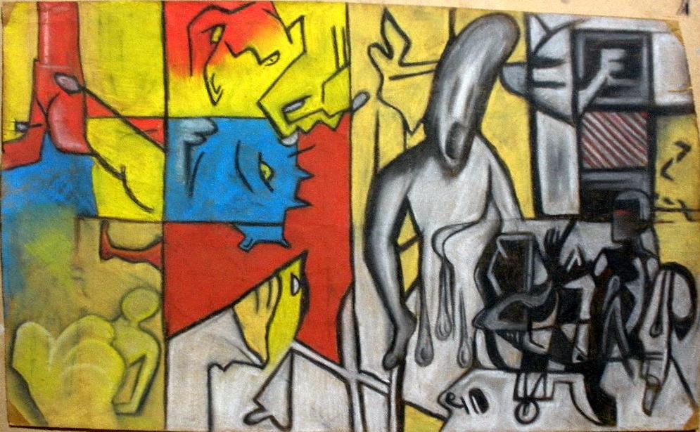 Dibujos-pinturas 036 by ldlsantos