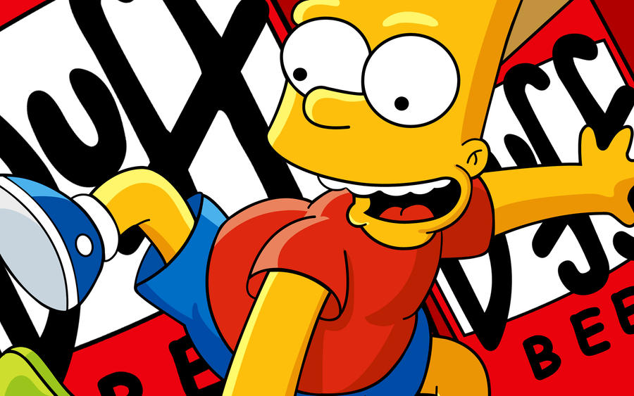 Bart by milagros23
