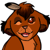 Lion Icon 17# by Saphia-Xeno