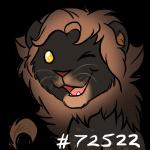 Lioden Icon #72522 by Saphia-Xeno