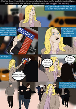 ENF - Invisible Woman: Publicly Recognized Part 1