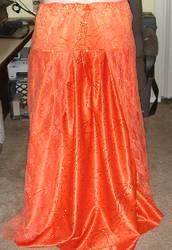 My Prom Skirt
