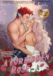 LC | A Forbidden Rose