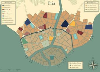 Pria Capital