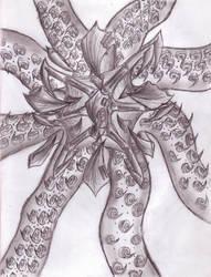 Kraken by Jay-SeOuL