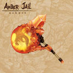 Amber Jail - MHW Weapon Design Contest