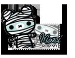 Mummy - Moni by MakarKima