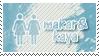Makar - Kaya by MakarKima