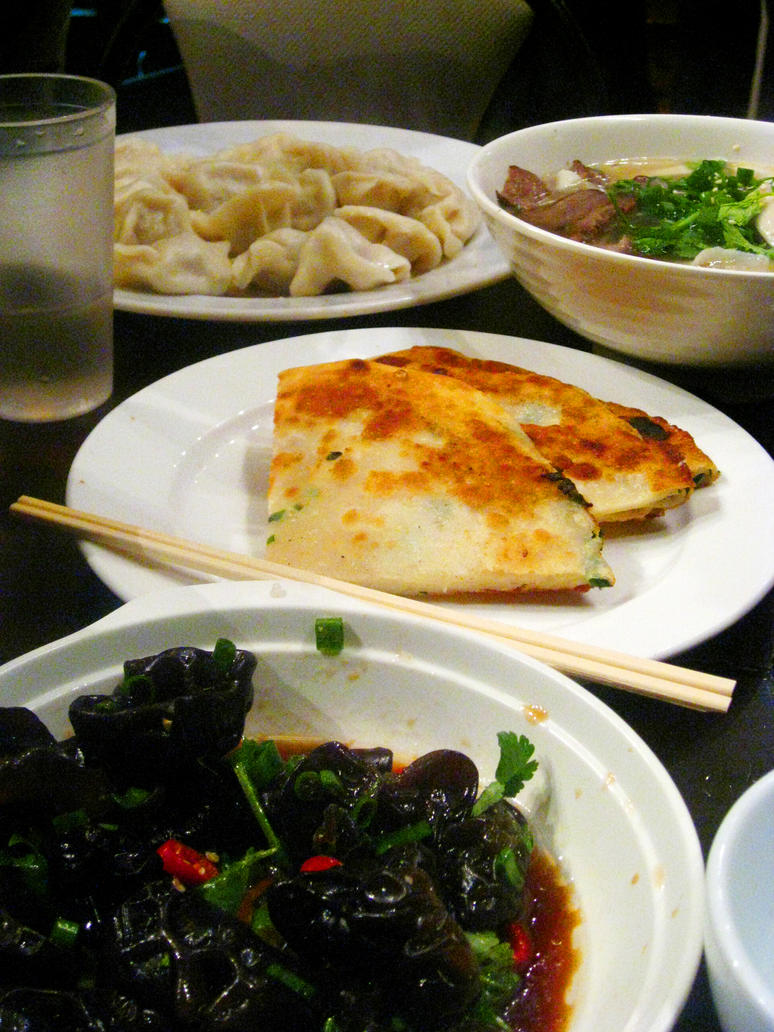 Xs04 melbourne chinese food by christinachana on deviantart for Asian cuisine melbourne