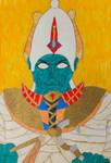 Osiris by Mlgpirate01