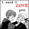 i.LOVE.you.icon by TaiKaze
