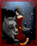 SnowWhite.and.the.Wolf