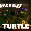 TMNT.Backseat.Turtle.icon by TaiKaze
