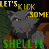 TMNT.Lets.Kick.Some.SHELL.icon by TaiKaze