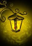 Magic lantern by Vrolok87