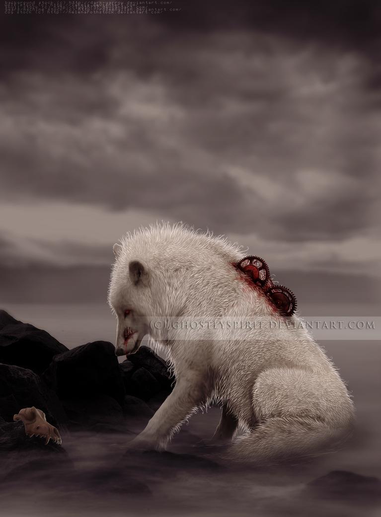 Embrace by ghostlyspirit