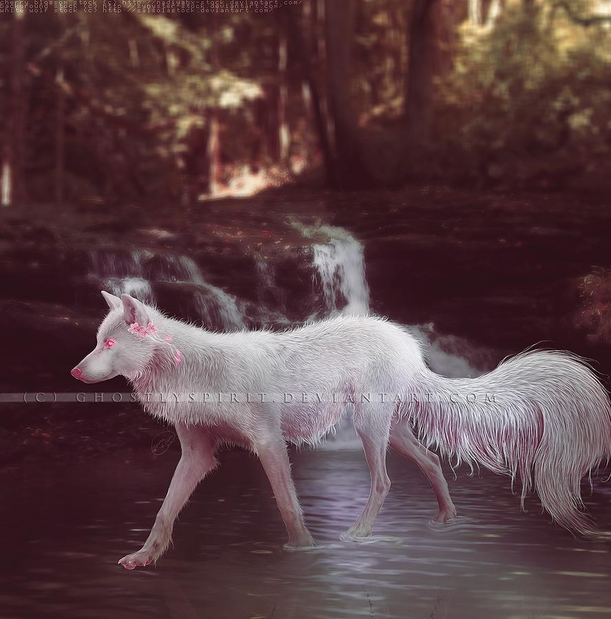 Fairy Dust by ghostlyspirit