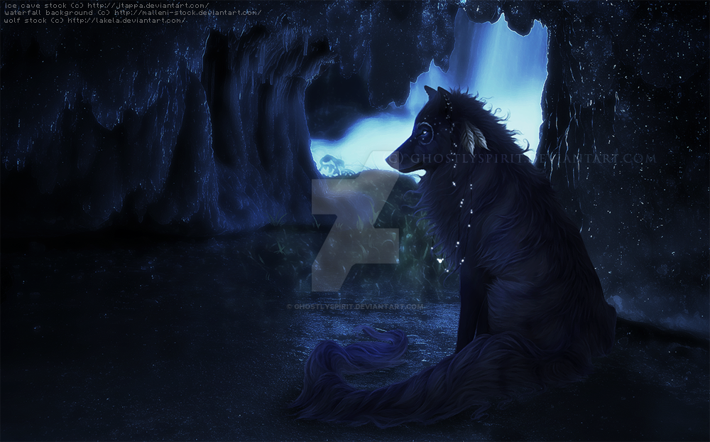 Crystalline by ghostlyspirit