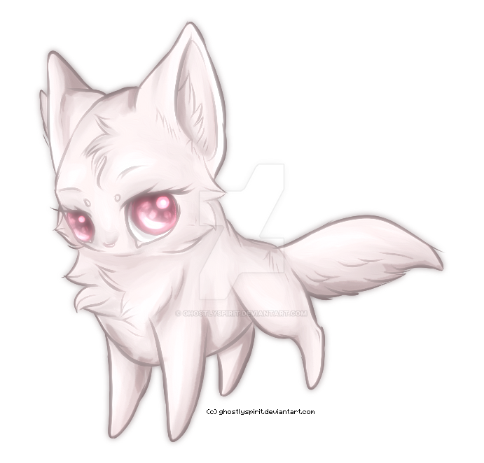 Pink by ghostlyspirit